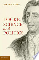 download ebook locke, science and politics pdf epub