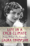 download ebook life in a cold climate: nancy mitford the biography pdf epub