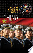 Global Security Watch China book