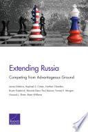Extending Russia