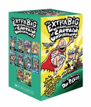 The Extra Big Ultimate Collection of Captain Underpants