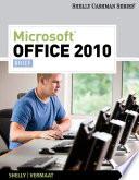 Microsoft Office 2010: Brief