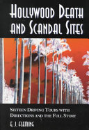 Hollywood Death and Scandal Sites