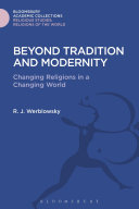 Beyond Tradition and Modernity