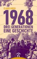 1968 Eine Gerechtere Welt Auszutragen << Claus Koch