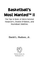 download ebook basketball\'s most wanted™ ii pdf epub