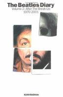 The Beatles Diary Vol  2