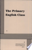 The Primary English Class