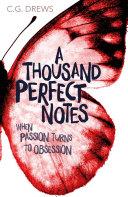 download ebook a thousand perfect notes pdf epub