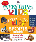 The Everything Kids  Sports Bundle