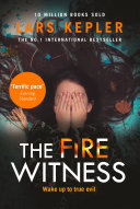 The Fire Witness (Joona Linna, Book 3) In Lars Kepler S Bestselling Series