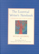 The Essential Writers Notebook