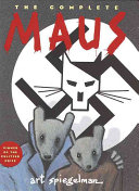 The Complete Maus Pdf/ePub eBook