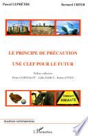 illustration Le principe de précaution