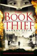 . The Book Thief .