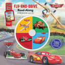 Cars   Planes  Fly and Drive Read Along Storybook and CD