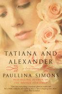 download ebook tatiana and alexander pdf epub