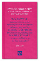 download ebook cyclogeography: journeys of a london bicycle courier pdf epub