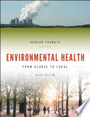 Environmental health : from global to local /