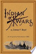 Indian Wars book