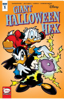 Disney Giant Halloween Hex  1