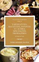 illustration Tartiflettes, Raclettes, Fondues et autre...
