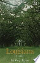 Louisiana  A History