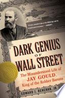 Dark Genius of Wall Street Book PDF