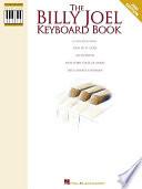The Billy Joel Keyboard Book  Songbook  Book PDF