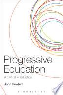 Progressive Education