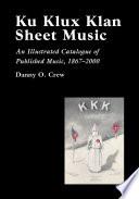 Ku Klux Klan Sheet Music