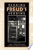 Reading Freud s Reading