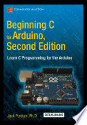 Beginning C for Arduino  Second Edition
