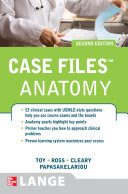 Case Files Anatomy  Second Edition