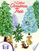 The Littlest Christmas Tree Book PDF
