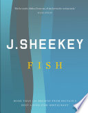 J Sheekey FISH Book PDF