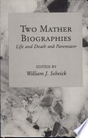 Two Mather Biographies
