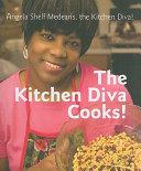 The Kitchen Diva Cooks