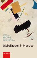 Globalization in Practice