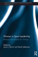 Women in Sport Leadership