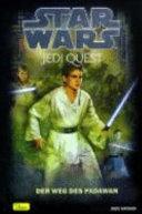 Star wars - Jedi quest