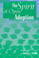 The Spirit of Open Adoption