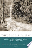 The Schooled Heart book