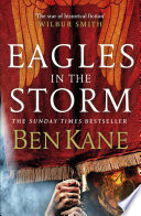 Ebook Eagles in the Storm Epub Ben Kane Apps Read Mobile