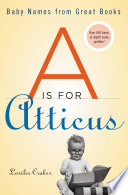 A Is for Atticus