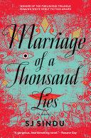 download ebook marriage of a thousand lies pdf epub