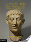 Constantine Divine Emperor Of The Christian Golden Age