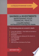 A Straightforward Guide to Savings and Investments In The Current Economic Climate Concerning Savings