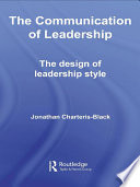 The Communication of Leadership