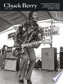 Chuck Berry 1926 2017 Guitar Tab